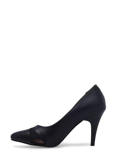 Polaris Casual Ayakkabı Siyah